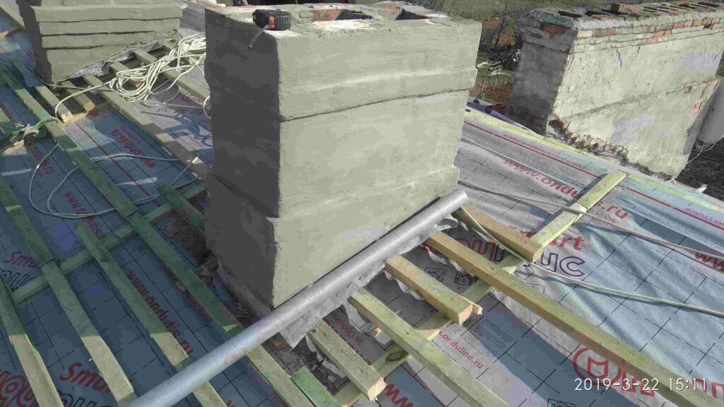 Ремонт и строительство, кровельные работы в Крыму