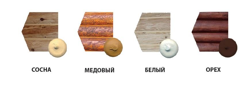 Шовные герметики